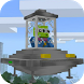 UFO Addon for MCPE by introqtgamesinc