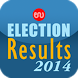 India Poll Results 2014 by Manipal Digital Limited
