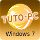 TUTORIAL WINDOWS 7 GRATIS by tutoriales.developers.mob