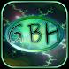 Galactic Bounty Hunter by J. Shores Development