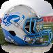 Detroit Football 2016-17 by TeamStreamster LLC