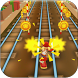 New Subway Surf : Runner 3D 2017 by WRZ22