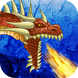 Fire Breather: Dragon Flying Fighting Games by
