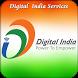 Digital India Services Online by Smart App Corner