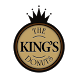 The King's Donuts by Golden Gate International Inc.