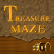 Treasure Maze by Mujo Foco