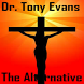 Dr.Tony Evans Daily by Dozenet Apps