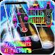 FNaF Guitar Hero Game