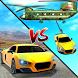 Falling Car VS Driving Car: Drag Racing Rivals PRO by Collider Game Studio