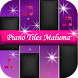 Piano Tiles Maluma by DCreative