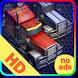 Truck Highway Racing by DecorApps