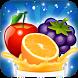 Fruit juice splash by Top games fever
