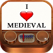 Medieval Music Radio by Your Favorite Apps