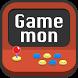 게임몬 - 게임하는 시간만큼 포인트 적립 by Gamemon Dev