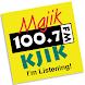 Majik 100.7 Online by Daniel Curtis