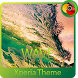 wave | Xperia™ Theme by The Gosa
