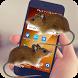 Mouse On Screen Scary Joke - Hissing Joke by Nobody Studio