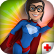 Superhero Bone Doctor: ER Surgery Hospital Game by oxoapps.com