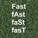 Fast fAst faSt fasT by 장룡