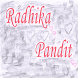 Radhika Pandit by Tian Dragon Impex Company Limited