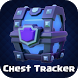 Chest Tracker for Clash Royale by Aegis App Studio