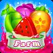 Farm Crush Match 3 by Staphend studio