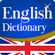 English Dictionary + Thesaurus by Tick Talk Soft