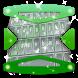 Ferret Chord Keyboard Theme