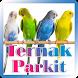 Ternak Parkit by TrijayaMedia