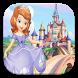 Temple Princess Sofia Run by HiDroid
