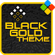 Black Gold Theme
