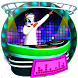 3D Neon Music DJ Theme by no.1 3D Theme