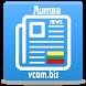 Новости Литвы by vcom.biz