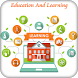 Online Education & Learning Services by Smart App Corner