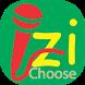 Izi Karaoke Remote by DTDSign