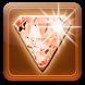Diamond Live Wallpaper by Apiju Fenfo