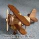 Wooden Toys Design by gozali