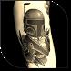 Tattoo Motive by Ulash
