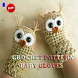 Crochet Pattern Baby Gloves by newerica