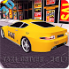 Taxi Simulator 2017 3D by Digital Royal Studio