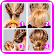 Braid Hair Styles by EasyMakeUp