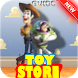 New tips for Toystory by gameZONE