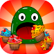 Munchie Bob : Cupcake Mania by Awesome And Crazy Free Android Games