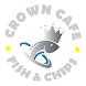 Crown Café Fish & Chips by OrderYOYO