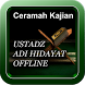 Audio Ceramah Ust Adi Hidayat by MeeBee
