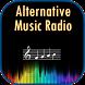 Alternative Music Radio by Poriborton