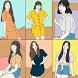 GFRIEND Wallpapers HD by rensiyun90