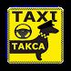 Приложение для водителей такси Такса КБР