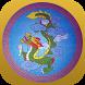 China Dragon by Vrindi Inc.