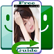 Guide Azar Live Chat Streaming by City Wind Studio